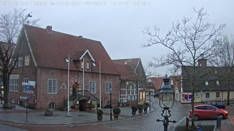 Otterndorf Wetter