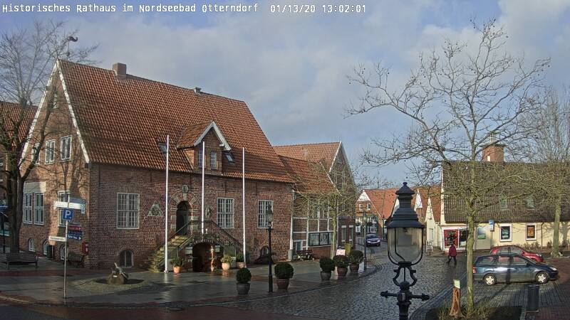 Wetter Otterndorf